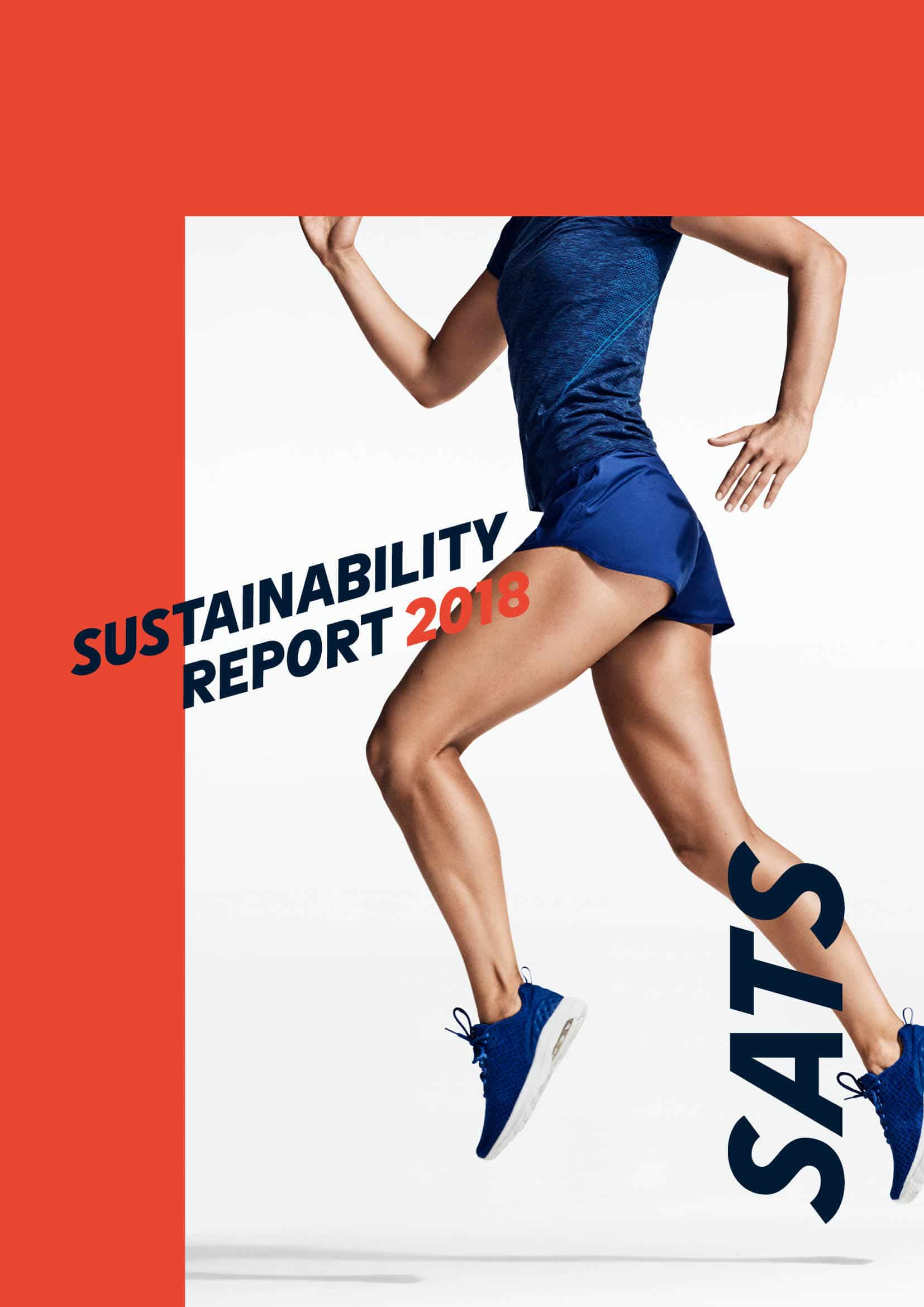 SATS Sustainability Report 2018